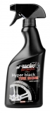 Hyper Black Tire Shine