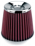 Cone Filter with adapters k9