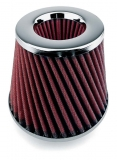 Cone Filter with adapters k10